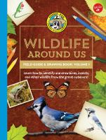 Wildlife Around Us