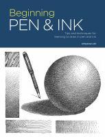 Beginning Pen & Ink