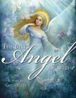 The Best Angel Stories 2