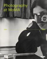 Photography at MoMA