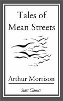 Tales of Mean Streets