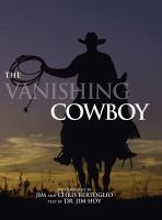 The Vanishing Cowboy