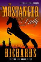 The Mustanger and the Lady