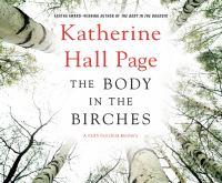 Body in the Birches, The: A Faith Fairchild Mystery