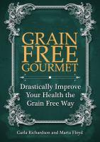 Grain Free Gourmet