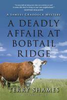 A Deadly Affair at Bobtail Ridge