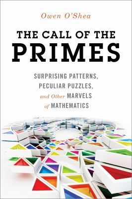 Cover image for The Call of the Primes