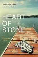 Heart Of Stone : An Ellie Stone Mystery