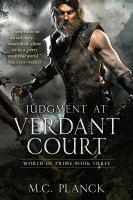 Judgment at Verdant Court