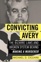 Convicting Avery