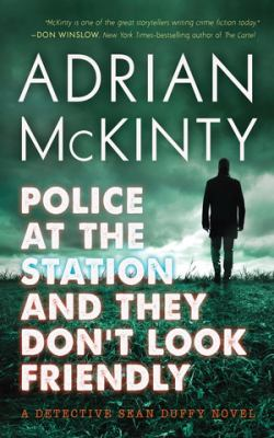 Cover image for Police at the Station and They Don't Look Friendly