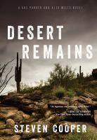 Desert Remains