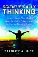 Scientifically Thinking
