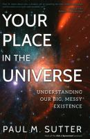 Your Place in the Universe
