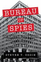 Bureau of Spies