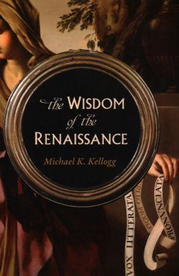 The Wisdom of the Renaissance(book-cover)