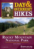Day & Overnight Hikes, Rocky Mountain National Park
