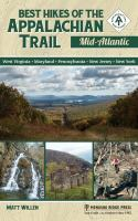 Best Hikes of the Appalachian Trail, Mid-Atlantic