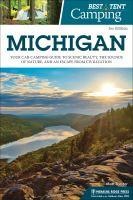 Best Tent Camping, Michigan