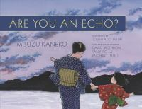 Are You An Echo?