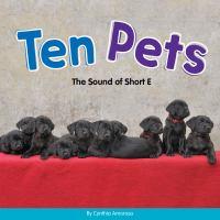 Ten Pets