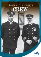 Stories of Titanic's Crew