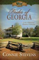 Brides of Georgia