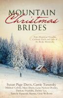 Mountain Christmas Brides
