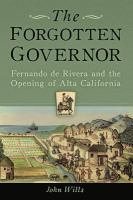 The Forgotten Governor