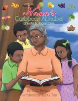 Nana's Caribbean Alphabet of Fruits and Vegetables