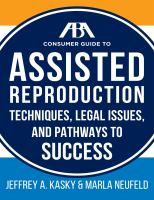 ABA Guide to Assisted Reproduction