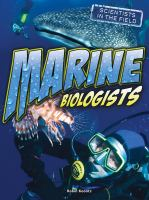 Marine Biologists