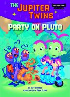 Party on Pluto