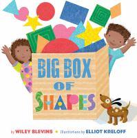 Big Box of Shapes
