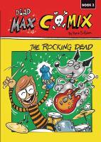 Dead Max Comix by Dana Sullivan