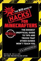 The Big Book Of Hacks For Minecrafters
