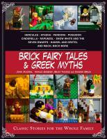 Brick Greek Myths