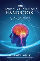 Traumatic Brain Injury Handbook