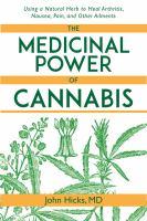 Medicinal Power of Cannabis
