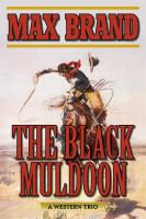 The Black Muldoon