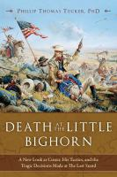 Death at the Little Bighorn