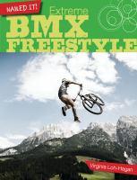 Extreme BMX Freestyle