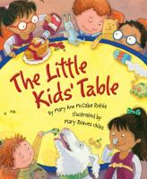 The Little Kids' Table