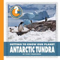 Antarctic Tundra