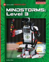 Mindstorms: Level 3
