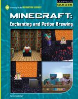 Minecraft Enchanting and Potion Brewing