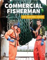 Commercial Fisherman