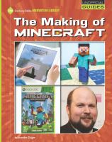 The Making of Minecraft