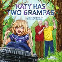 Katy Has Two Grampas