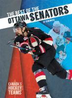 The Best of the Ottawa Senators